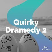 Quirky dramedy 2