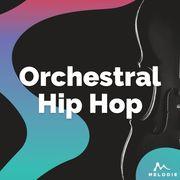 Orchestral hip hop