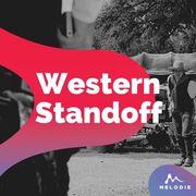 Western standoff