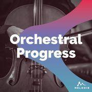 Orchestral progress