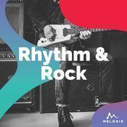 Rhythm and rock