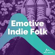 Emotive indie folk