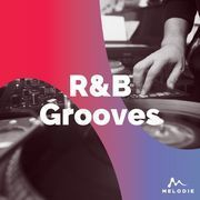 R and b grooves