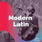 Modern latin
