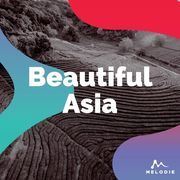 Beautiful asia