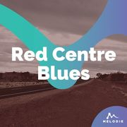 Red centre blues