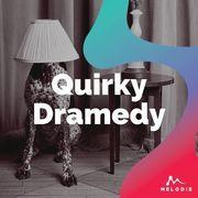Quirky dramedy