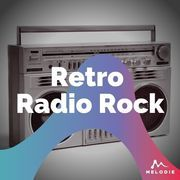 Retro radio rock