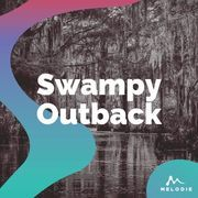 Swampy outback