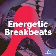 Energetic breakbeats