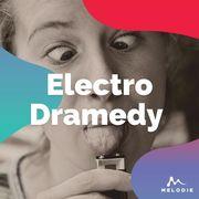 Electro dramedy