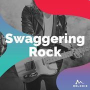 Swaggering rock