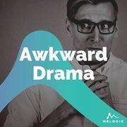 Awkward dramedy